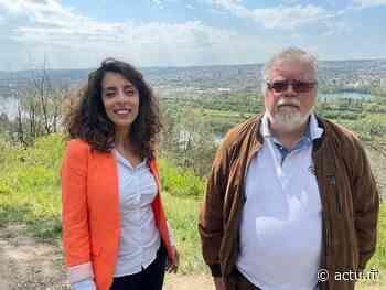 Yvelines. Canton de Mantes-la-Jolie : Khadija Moudnib (LREM) repart au combat - actu.fr