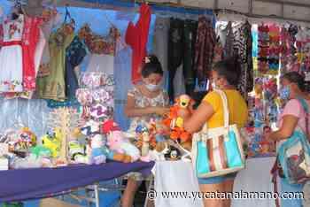 Comercio de Mérida ya pone la mirada en el Día de la Madre - Yucatán a la mano