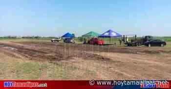 Niega Club Lagartos 4x4 en Valle Hermoso acusaciones en su contra, evento era para recaudar juguetes - Hoy Tamaulipas