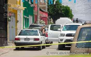 Asesinan a 'El Chinito' y a 'El Pitufo', en Valle Hermoso - El Sol de León