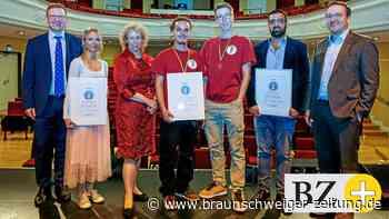 Die Wolfenbütteler des Jahres 2019 machen mit Herzblut weiter