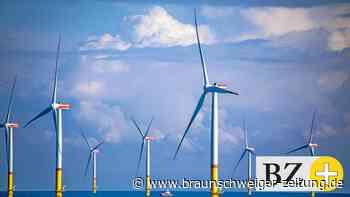 Klima: So viel Geld gibt der Bund für neue Energietechnologien aus