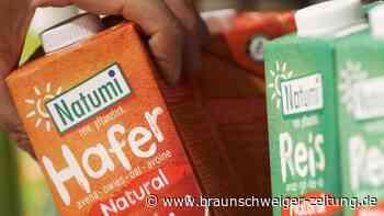 Hafer, Soja und Co: Pflanzliche Alternativen: Die Milch bekommt Konkurrenz