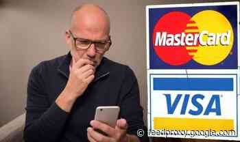 VISA and Mastercard warning as Britons targeted by '£600' scam call - 'be aware!'