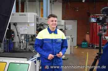 BASF macht Azubis zu Botschaftern - Ludwigshafen - Nachrichten und Informationen - Mannheimer Morgen
