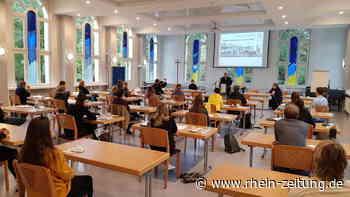 Pflegewissenschaftliche Fakultät in Vallendar wird geschlossen: CDU-Appell an Landtagsfraktionen - Rhein-Zeitung