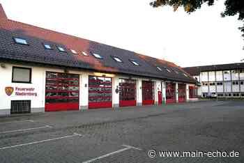Erweiterung oder Neubau des Feuerwehrhauses in Niedernberg? - Main-Echo