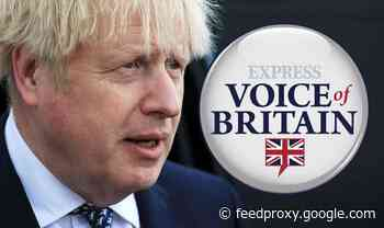 Boris urged NOT to end Covid restrictions after one death recorded -'Stick to the roadmap'