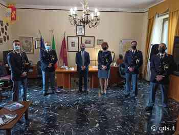 Enna, nuova organizzazione per la Polizia di Stato - Quotidiano di Sicilia