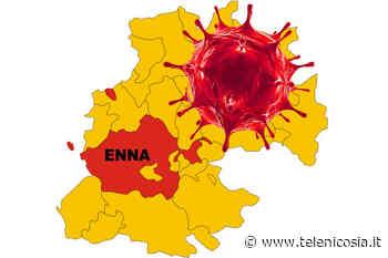 Coronavirus. Il 4 maggio sono 30 i soggetti positivi a Enna - TeleNicosia