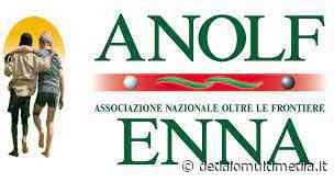 Enna – Razzismo. Vicinanza dell'associazione Anolf al capitano dell'Enna Calcio - dedalomultimedia.it