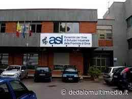 Enna - Tavolo di confronto per programmare lo sviluppo dell'agglomerato industriale di Dittaino - dedalomultimedia.it