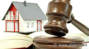 Tribunale di Enna. Aste giudiziarie 5/5/21 - n.1: Regalbuto - Vivi Enna
