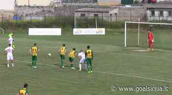 ENNA-JONICA 1-3: gli highlights del match (VIDEO) - GoalSicilia.it