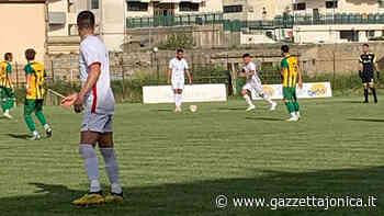 Enna-Jonica 1-3, a segno Ortiz, Esposito e Torres - Gazzetta Jonica
