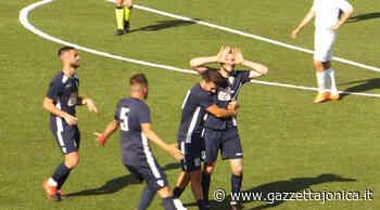 La Jonica in trasferta contro la blasonata Enna cerca la terza vittoria consecutiva - Gazzetta Jonica