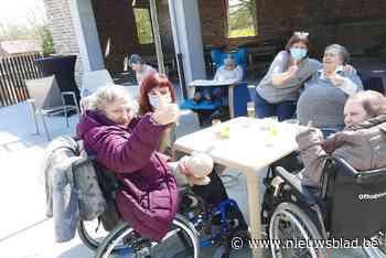 Gloednieuw zorghuis De Schakel ontvangt eerste gasten