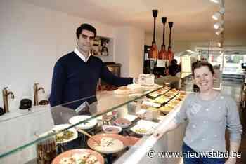 """Vijf hotels en één restaurant niet voldoende voor dit Gentse koppel: """"Openen nog vier zaken"""""""