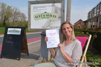 """Pedicure wint award voor ontharing met suiker: """"Populair bij vrouwen en wielrenners"""""""