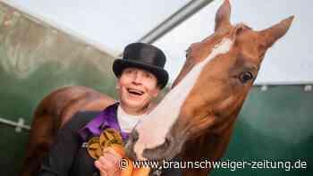 Dressur-Olympiasiegerin: Isabell Werth fordert Impfpflicht für Pferde