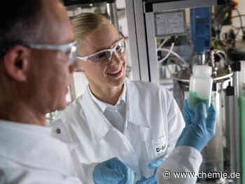 BASF und Umicore schließen Patent-Kreuzlizenzvereinbarung ab