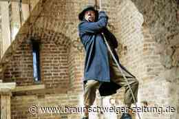 Interview: Wie Bully Herbig Joseph Vilsmaiers letzten Film vollendete