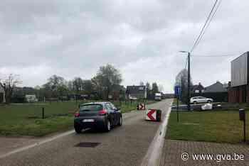 Verkeerssituatie verandert ingrijpend in omgeving van Valvek... (Lille) - Gazet van Antwerpen
