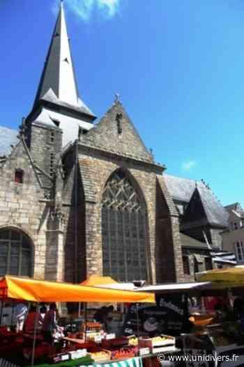 Place Saint-Aubin 44350 Guerande Guérande - Unidivers