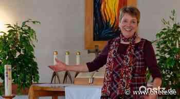Vakanz endet: Neue evangelische Pfarrerin für Nabburg und Pfreimd - Onetz.de