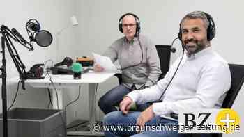 Episode 7: Gesundheits-Podcast: Schlaganfall – Jede Minute zählt!