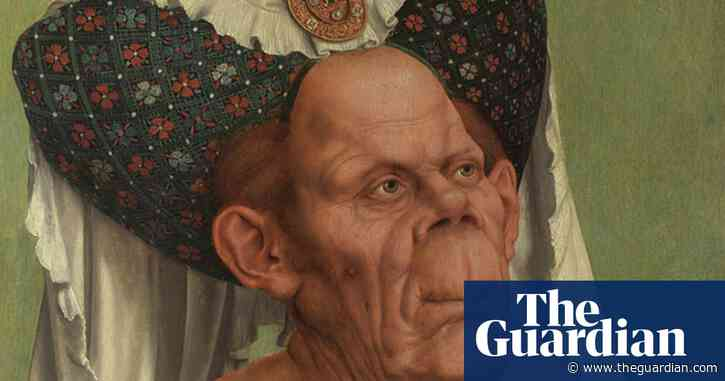The Great British Art Tour: the ugly duchess, warts and all