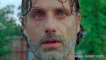 The Walking Dead Scene That People Think Went Too Far - Looper