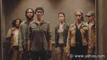 Fear The Walking Dead: The Way It's Always Been - Yahoo Entertainment