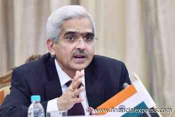 RBI Governor LIVE: Shaktikanta Das rolls out stimulus measures amid 2nd Covid-19 wave; liquidity, credit, more