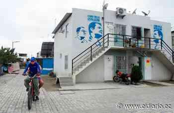 En El Guabito rentan las casas que les donaron - El Diario Ecuador