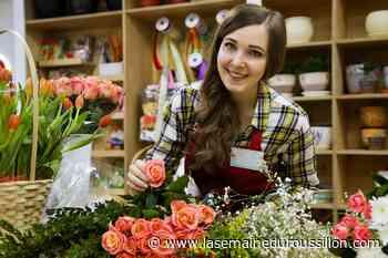 Elne : l'association des commerçants et artisans fête les mamans du 24 au 30 mai 2021 - La Semaine du Roussillon