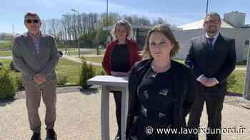 Au crématorium de Caudry, être «au plus proche possible des familles» malgré la pandémie - La Voix du Nord