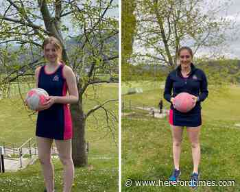 Herefordshire duo will be shooting for the Stars - Hereford Times