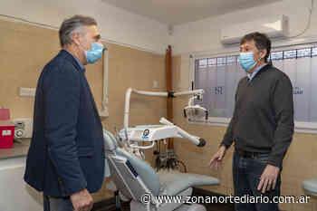 San Isidro: el centro de salud de Beccar, con nueva y moderna infraestructura - Zona Norte Diario Online