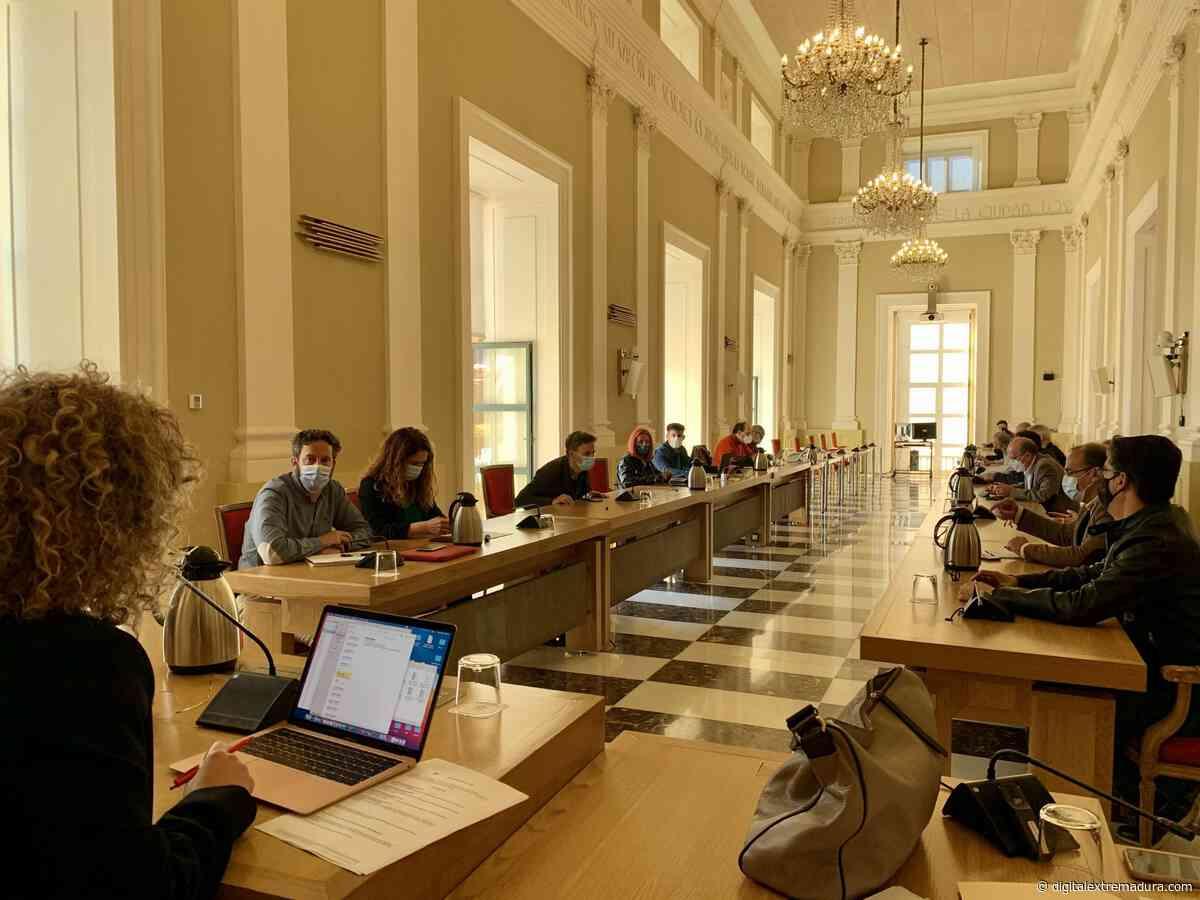 El Consejo Rector del Instituto Municipal de Deporte aprueba el presupuesto para este año que asciende a 871.191 euros - digitalextremadura.com