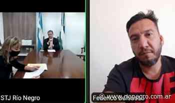 Por mayoría el Consejo de la Magistratura destituyó al juez Dalsasso - Diario Río Negro