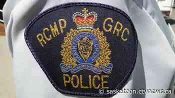 Martensville RCMP recover stolen motorhome after rural break-and-enter - CTV News Saskatoon