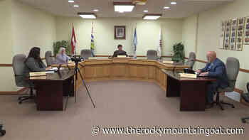 Valemount council: Remembering on 5th, aero-lighting, washroom grant, full-time bylaw officer - The Rocky Mountain Goat