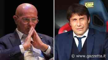 Lettera di Sacchi a Conte: Antonio, resta e porta i nerazzurri tra le big d'Europa
