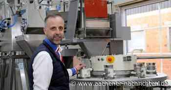 """Pläne in Wegberg: Eine """"gläserne"""" Manufaktur für Bionudeln - Aachener Nachrichten"""