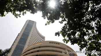 Sensex jumps over 200 points in early trade; Nifty tops 14,550