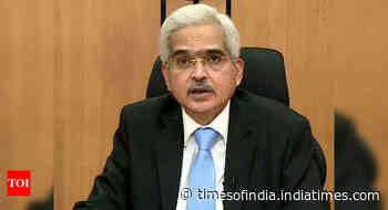 RBI to make 2nd purchase of G-secs worth Rs 35,000 cr under G-SAP 1.0 on May 20: Shaktikanta Das