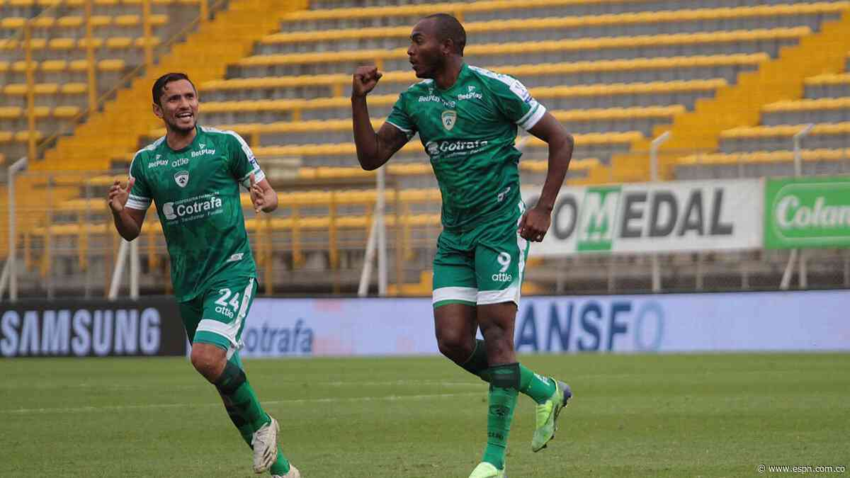La Equidad enfrentará a Lanús este jueves en Asunción - ESPN