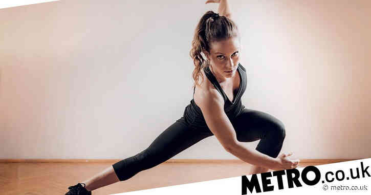 Sliders are the fitness essential you need to add to your workout routine