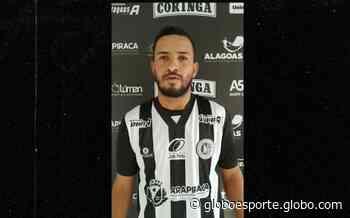 ASA tem quatro jogadores pendurados para partida decisiva contra o Murici - globoesporte.com